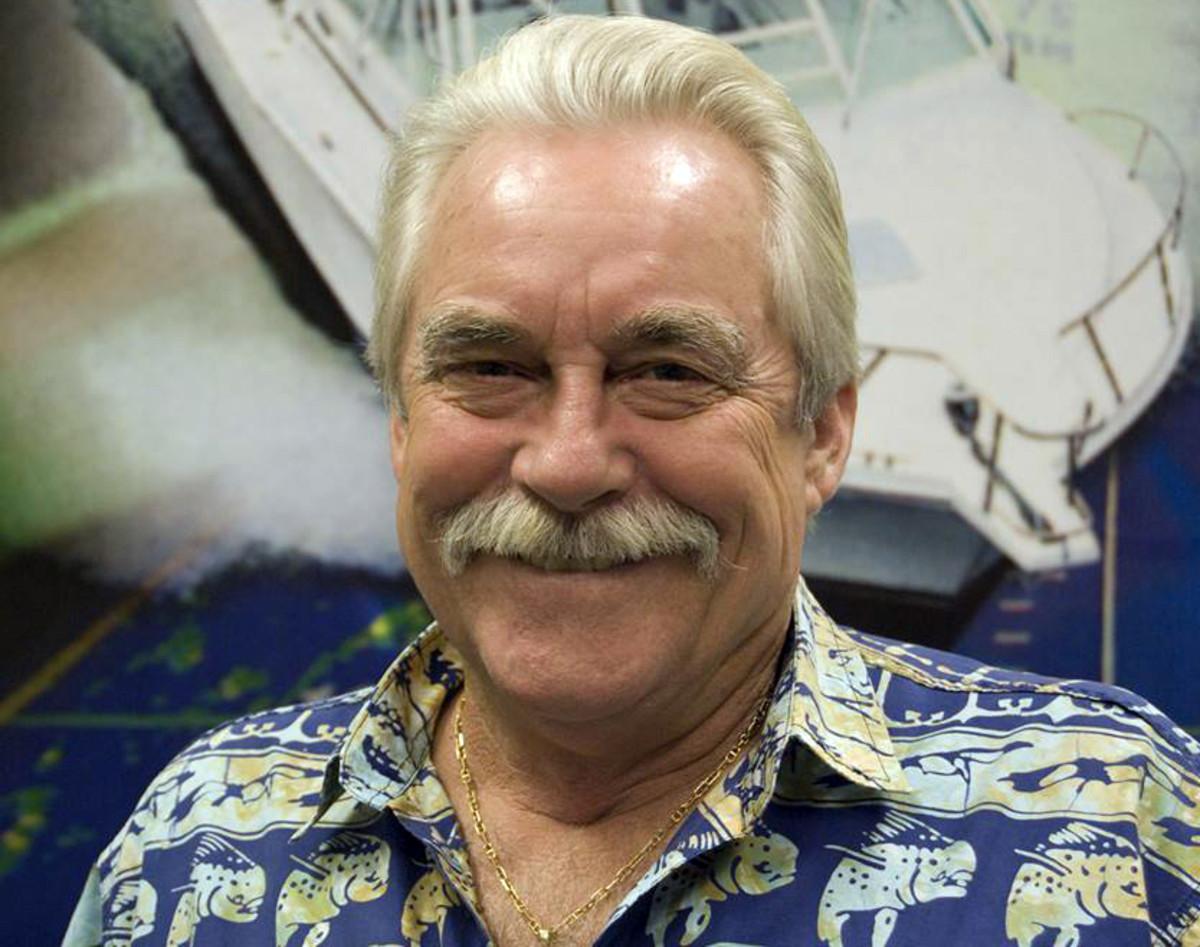 Butch Weghorst