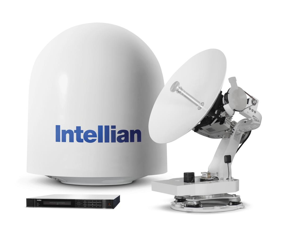Intellian v65