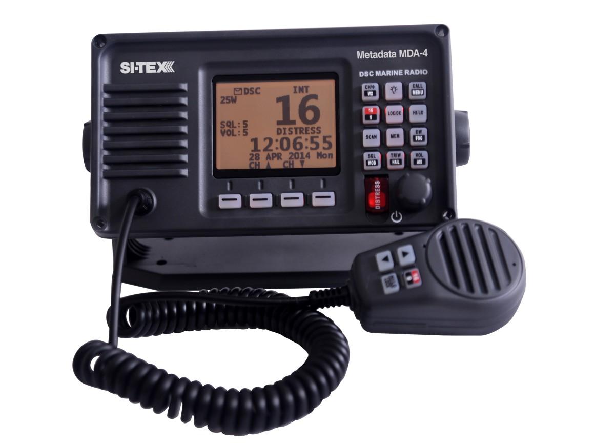 SITEX MDA-4