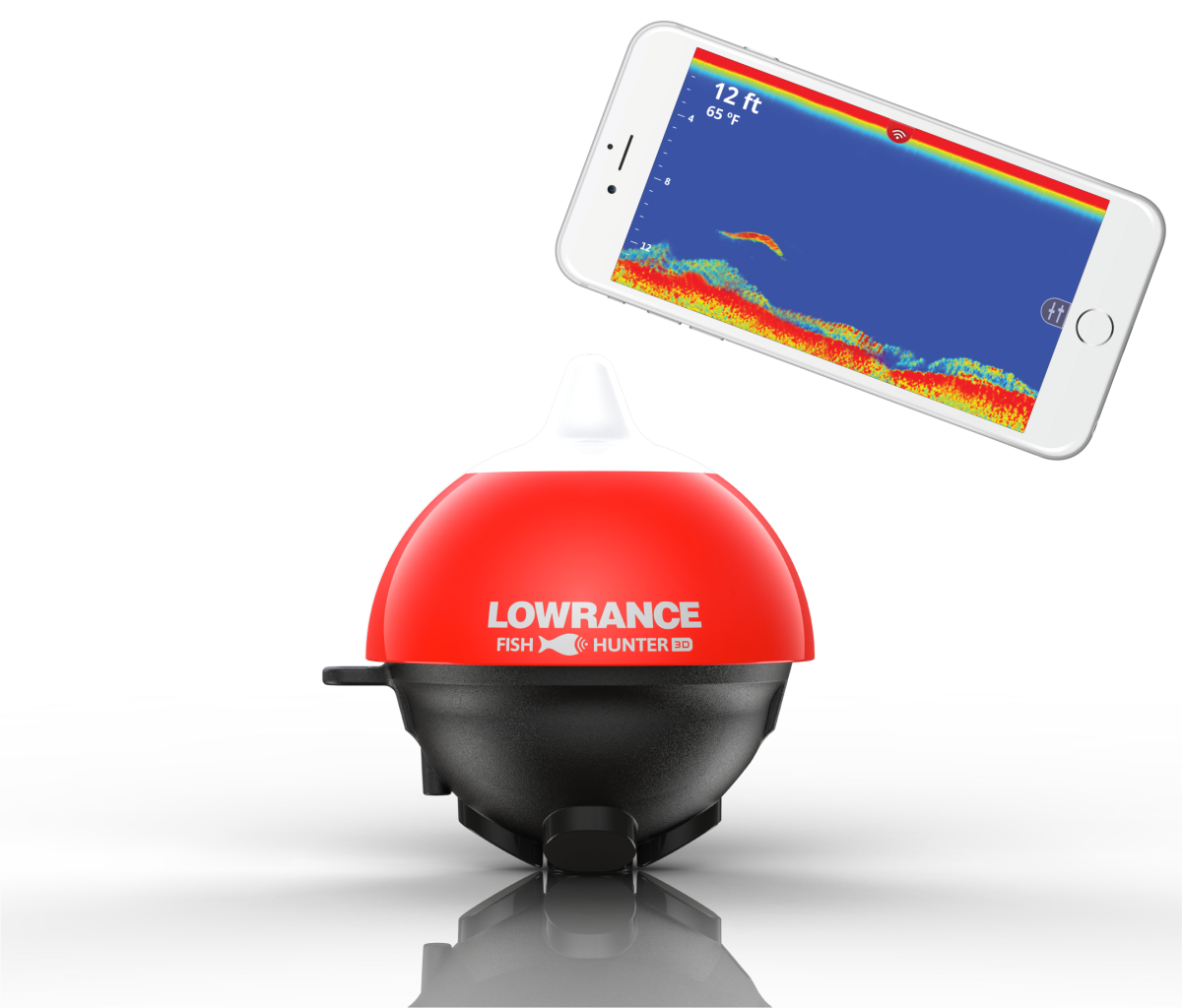 Starting at $149 – www.lowrance.com