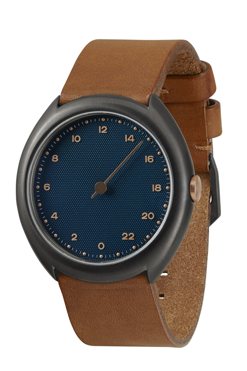 Starting at $250 - www.slow-watches.com