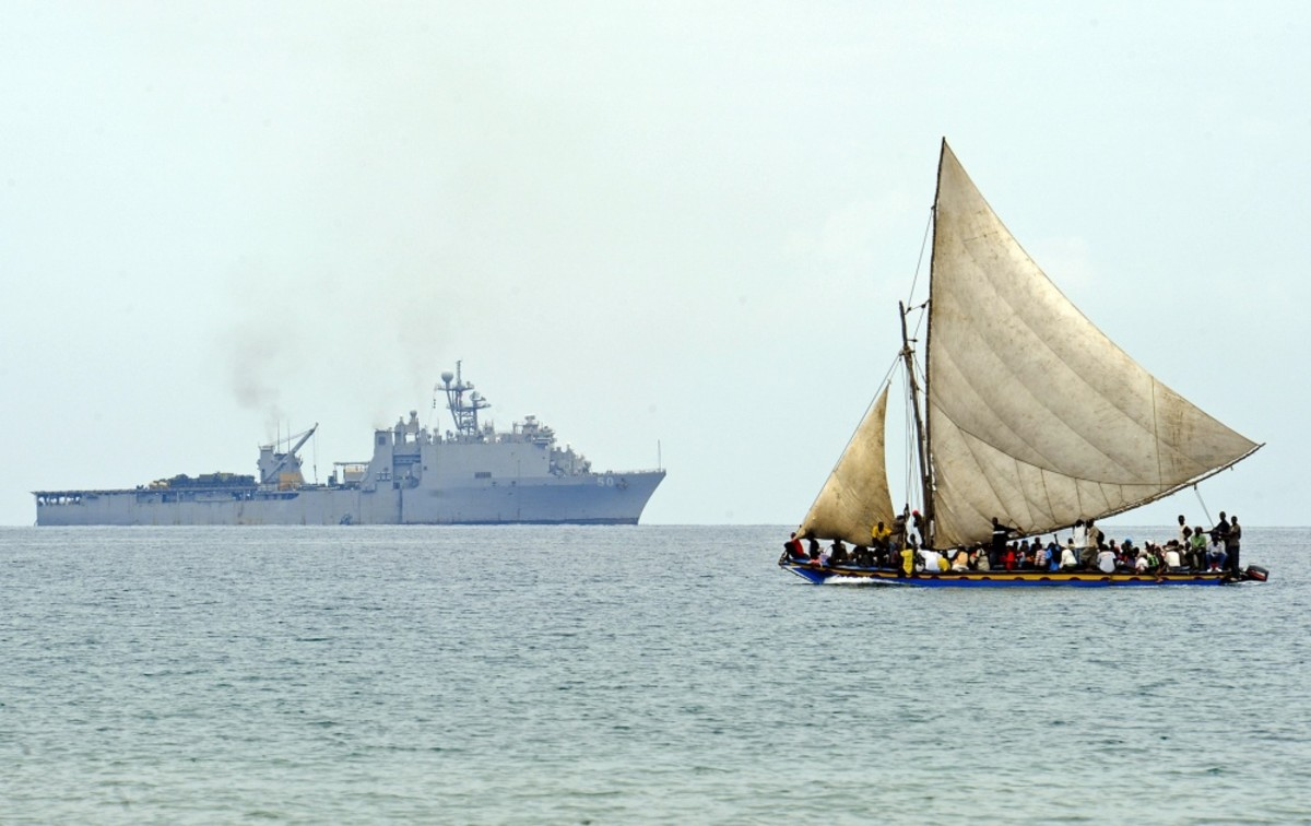 coastguardHaitian