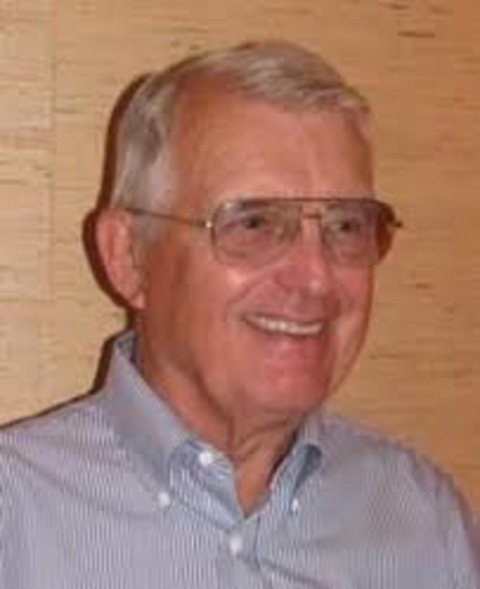Everett Pearson