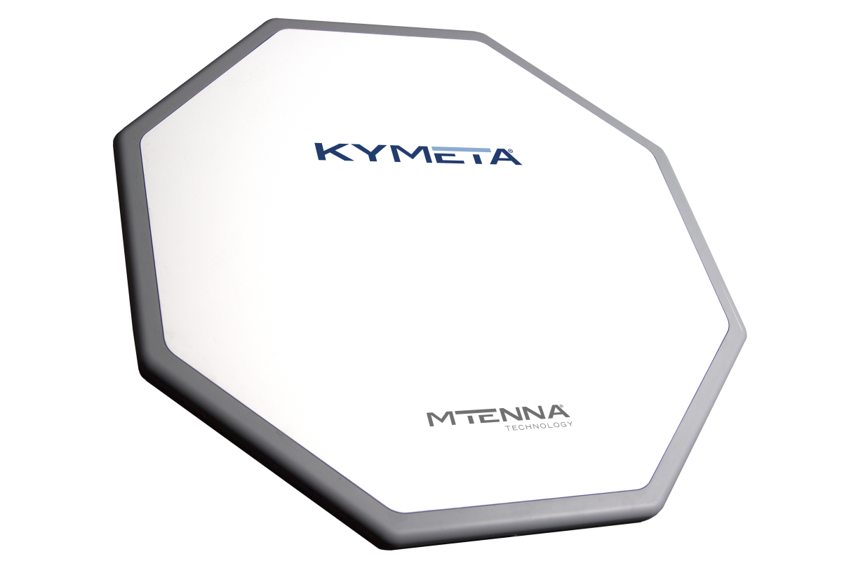 The Kymeta mTenna