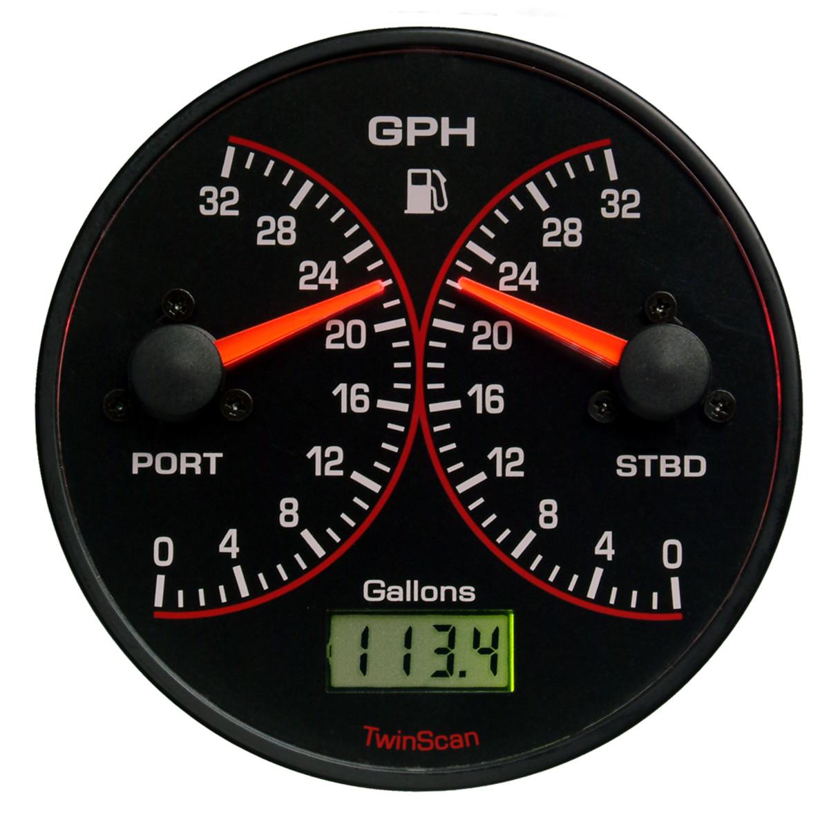 TS GPH 1000