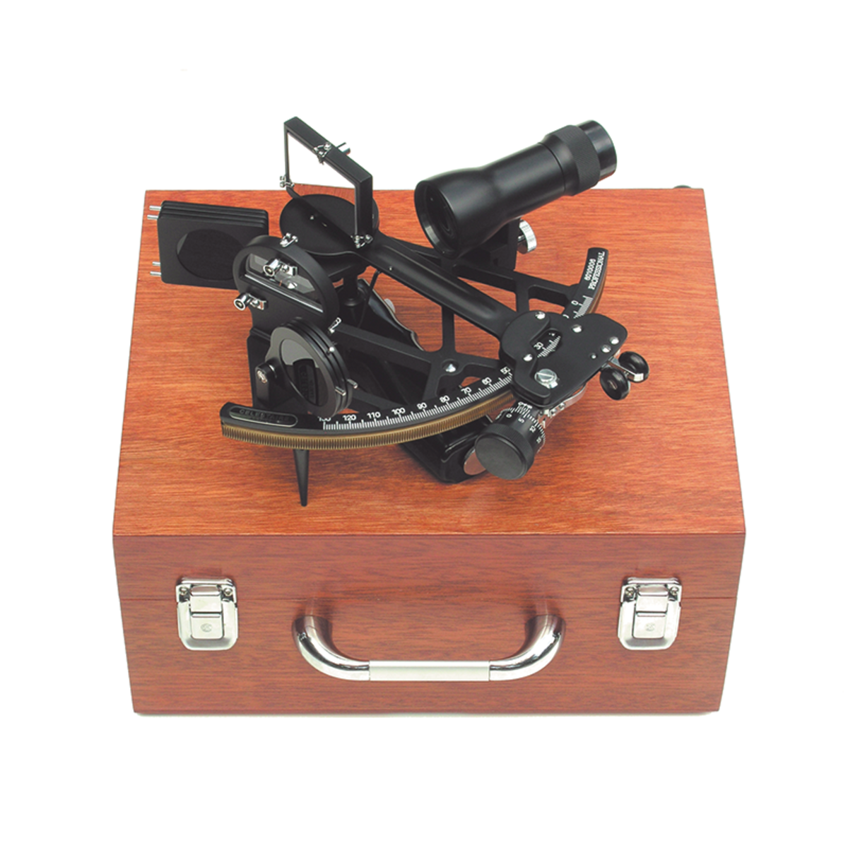 Astra III Professional Sextant, $875