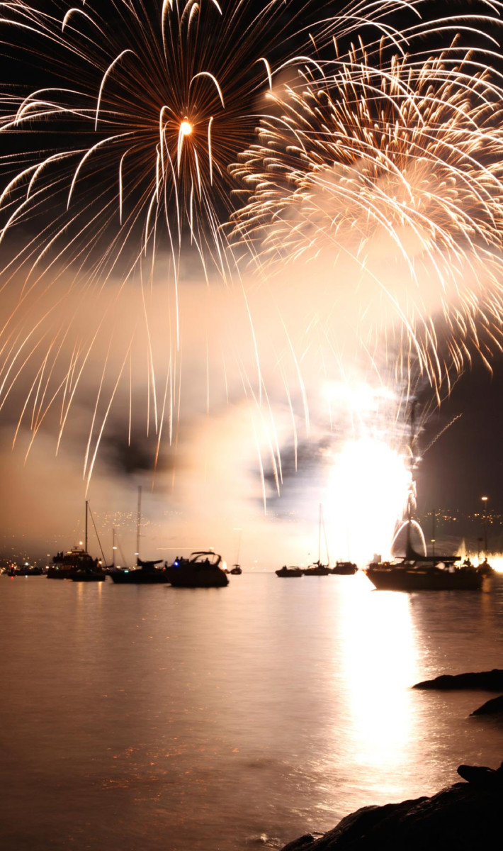 The July 4 holiday is the busiest time of the year for recreational boating. Are you ready?