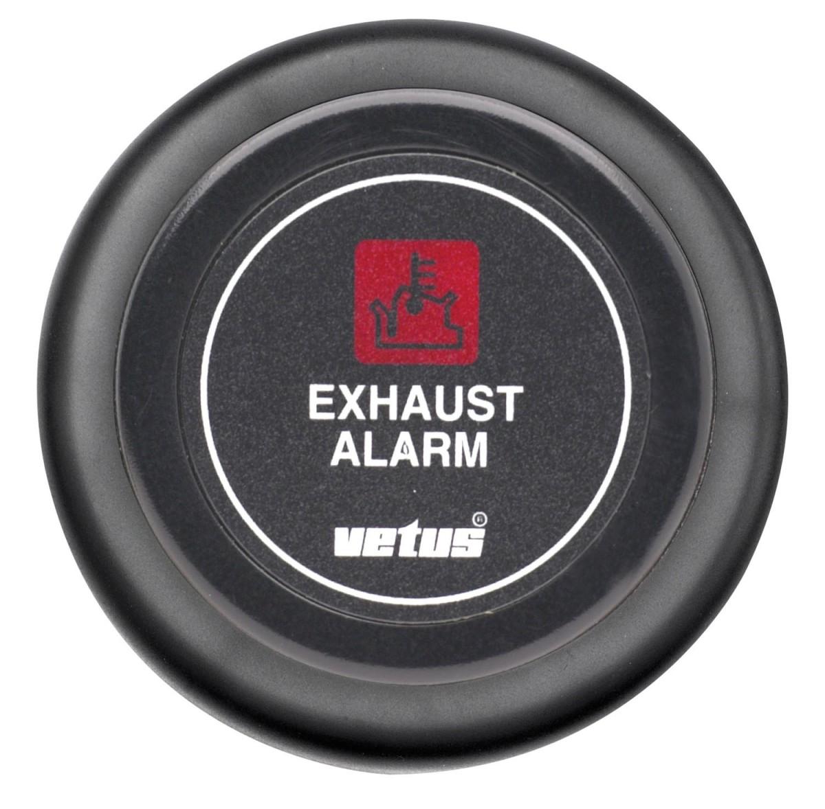 Vetus Maxwell Exhaust Alarm