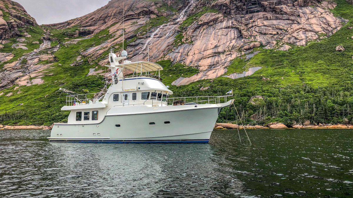 Preparing your boat and crew for an adventure at sea goes way beyond having a full tank of diesel.