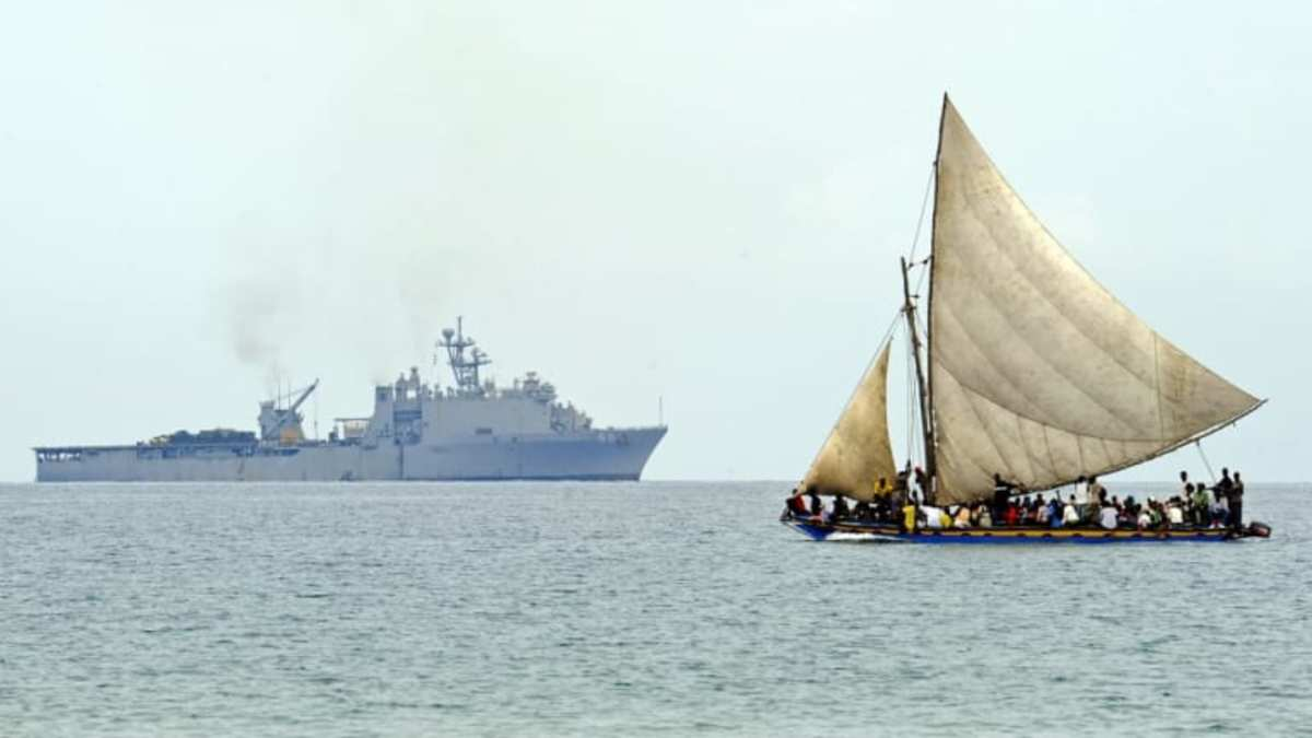 By some measures, the Haitian sloop is one of the most successful and long lived vessel designs in history.