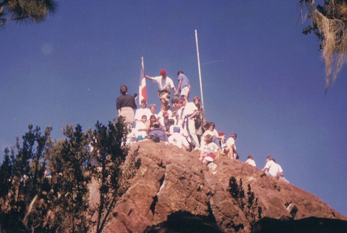 Pico Duarte is more than 3,000 feet taller than Mount Washington.
