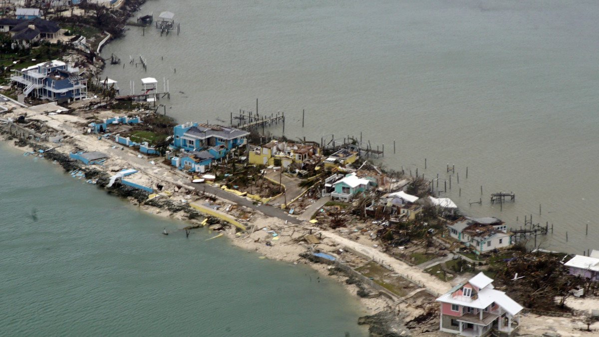 Dorian Disaster: How To Help the Bahamas   And How Not To