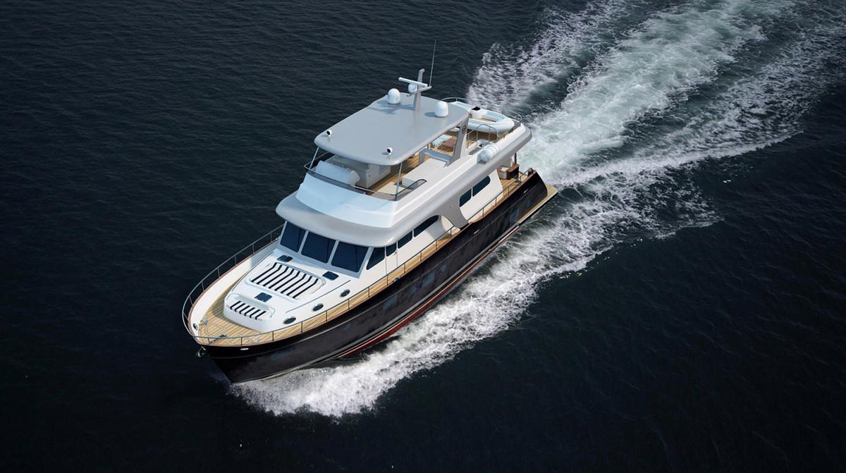 Vicem 67 Cruiser