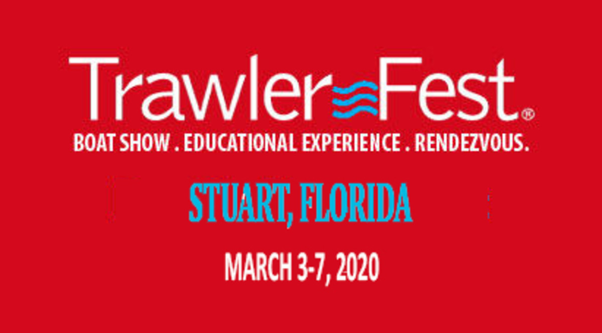 Fort Worth Boat Show 2020.Trawlerfest Stuart 2019 Passagemaker