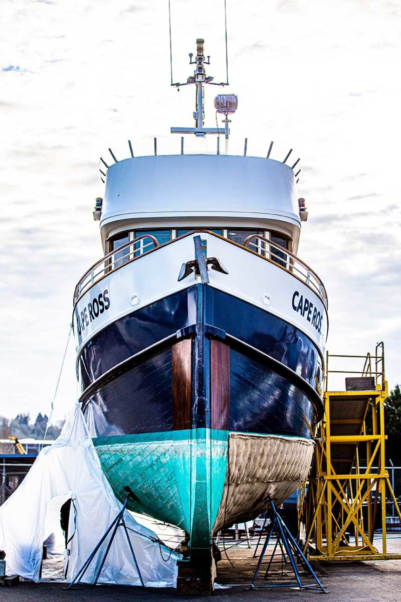 Choosing the right antifouling paint is a matter of knowing your boat, your habits and your waterways.