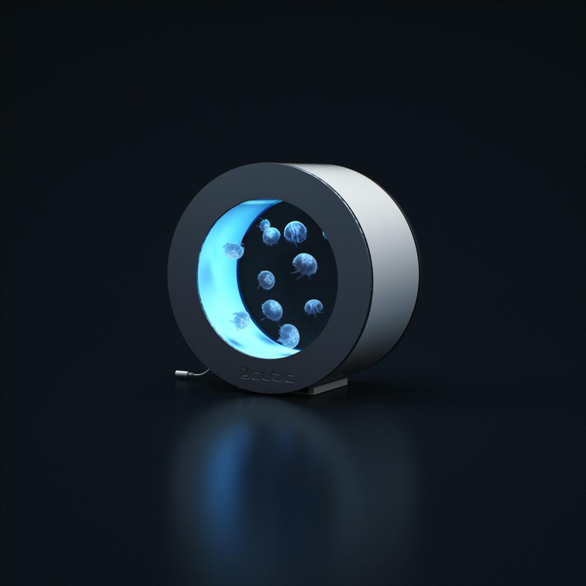 $389,Cubic Aquarium Systems.