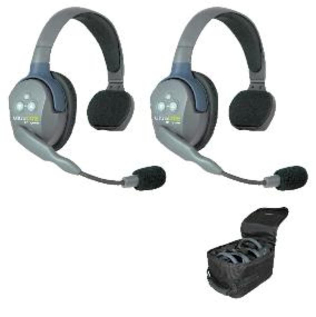 EarTec Ultralight System, $385 from Defender