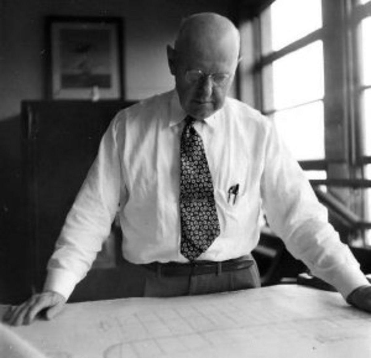 H.C. Hanson