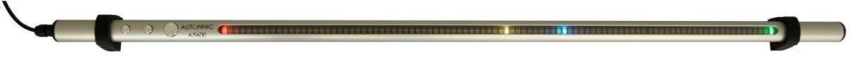 Autonnic A5600 Starlight LED steering light bar.
