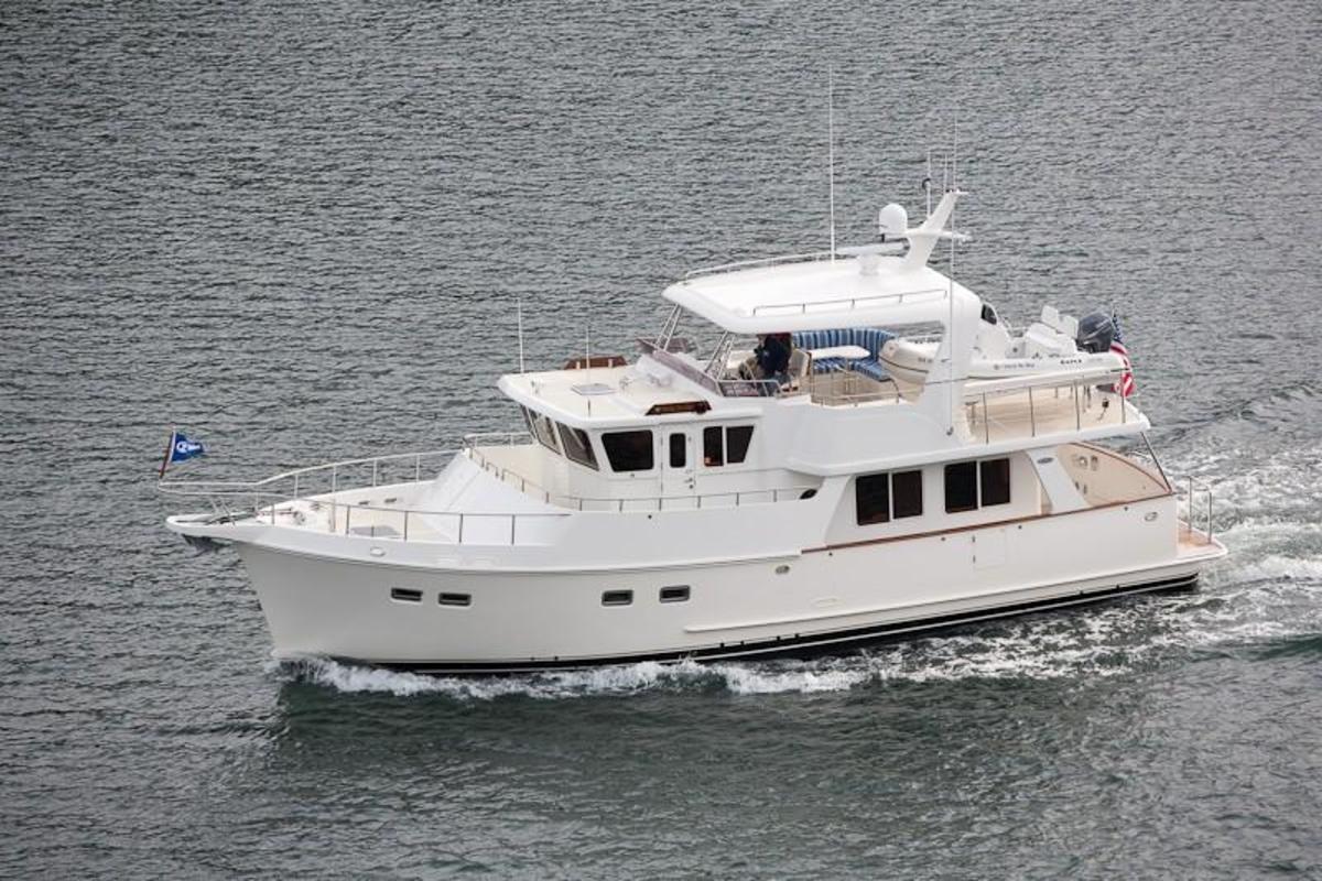 2019 Selene 49 Ocean Series