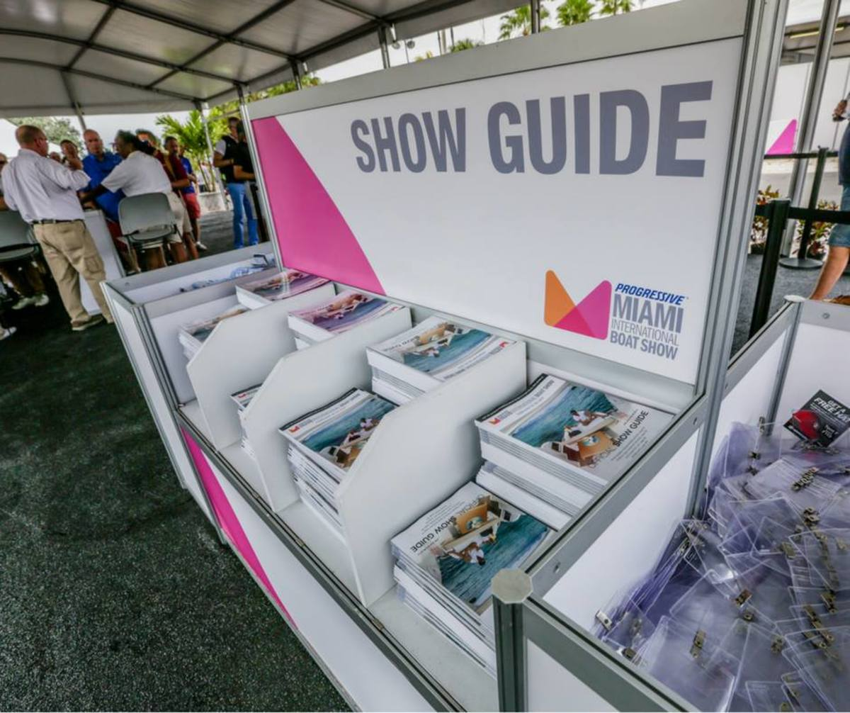 Show Guides