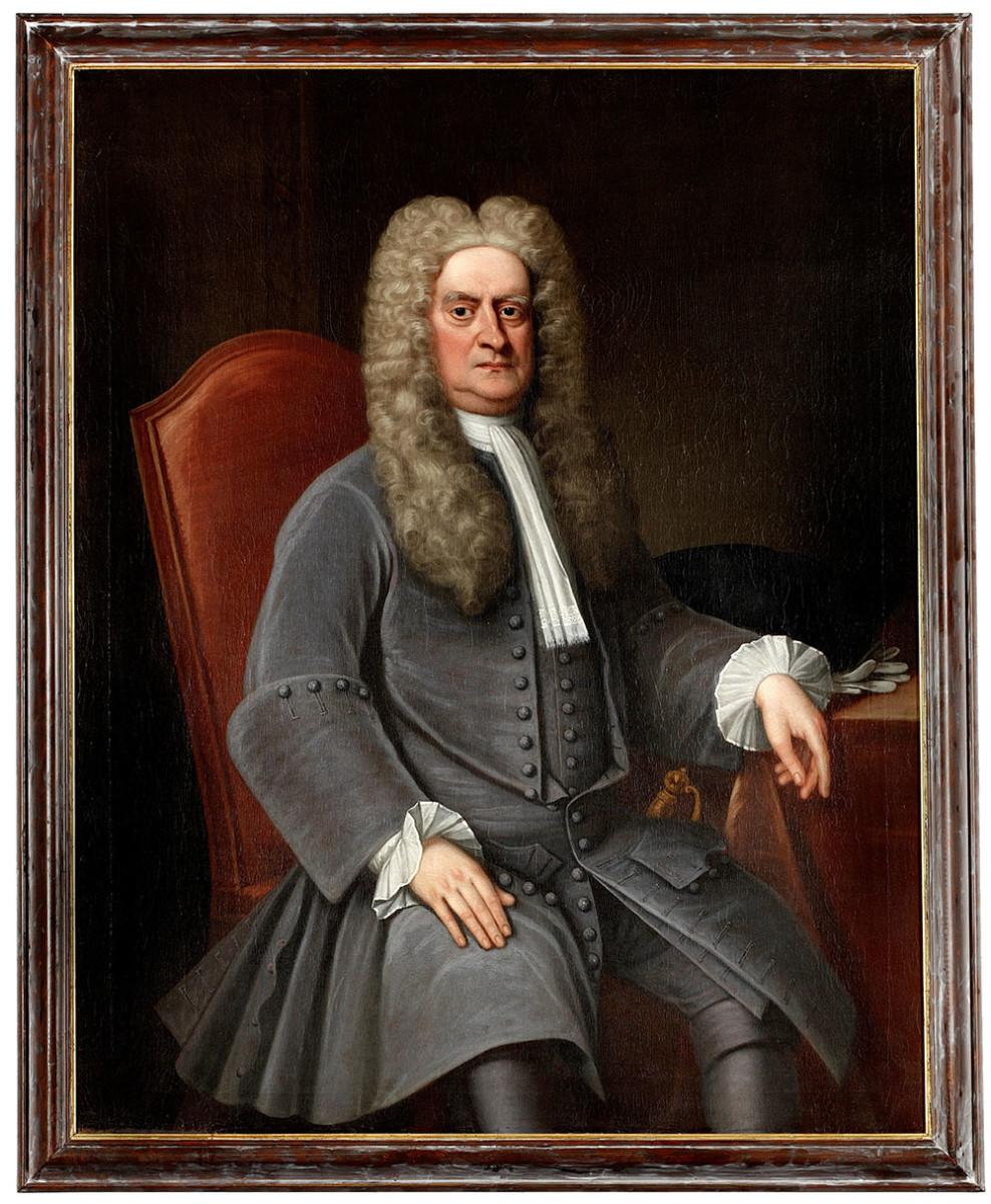 Sir Isaav Newton