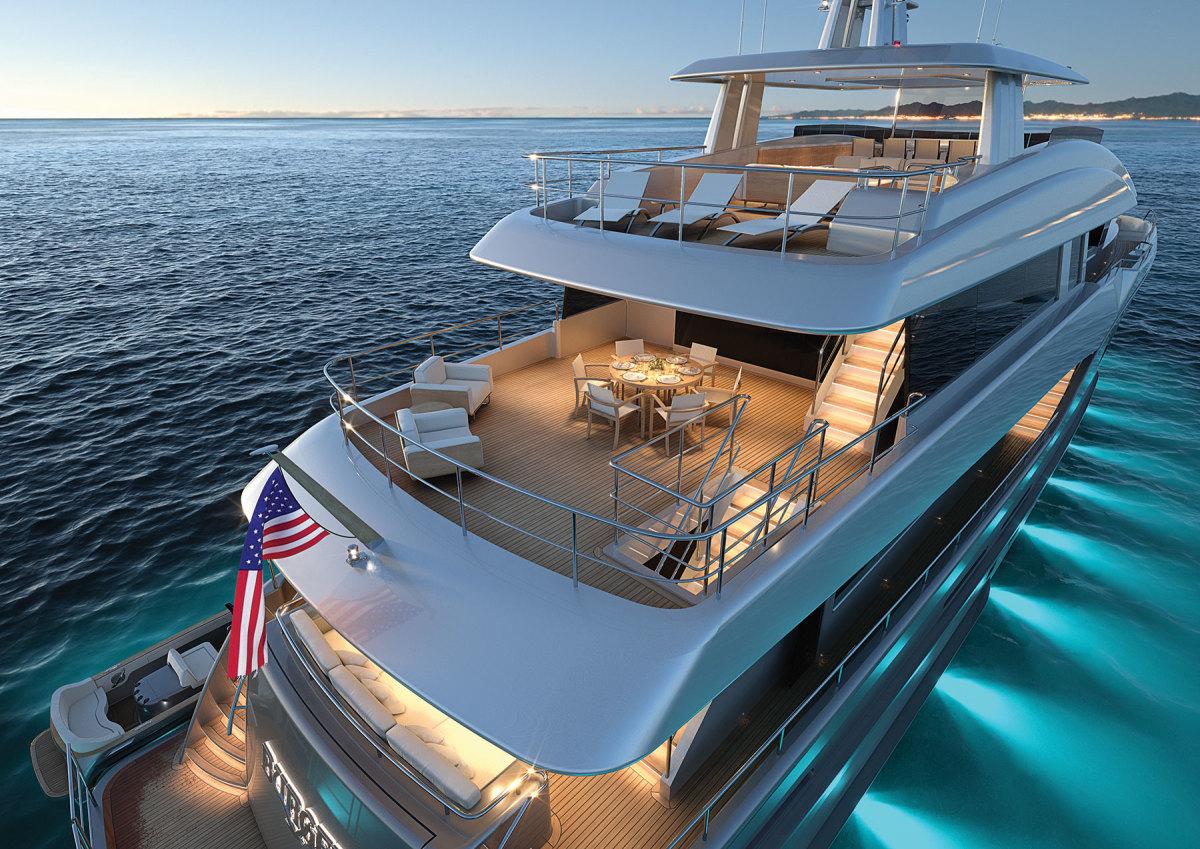 Burger-122-Tri-Deck-Motor-Yacht
