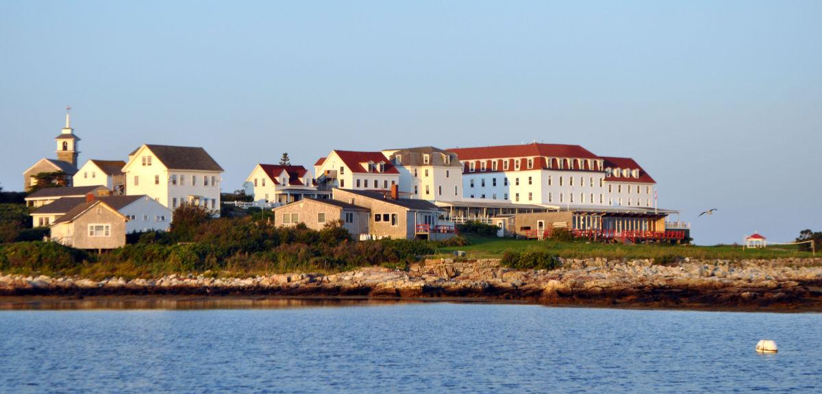 Starr Island