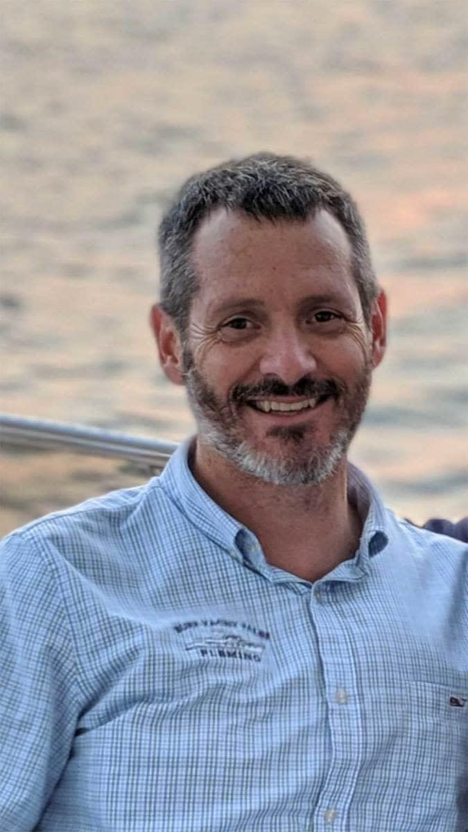 Kevin Althoff, Burr Yacht Sales