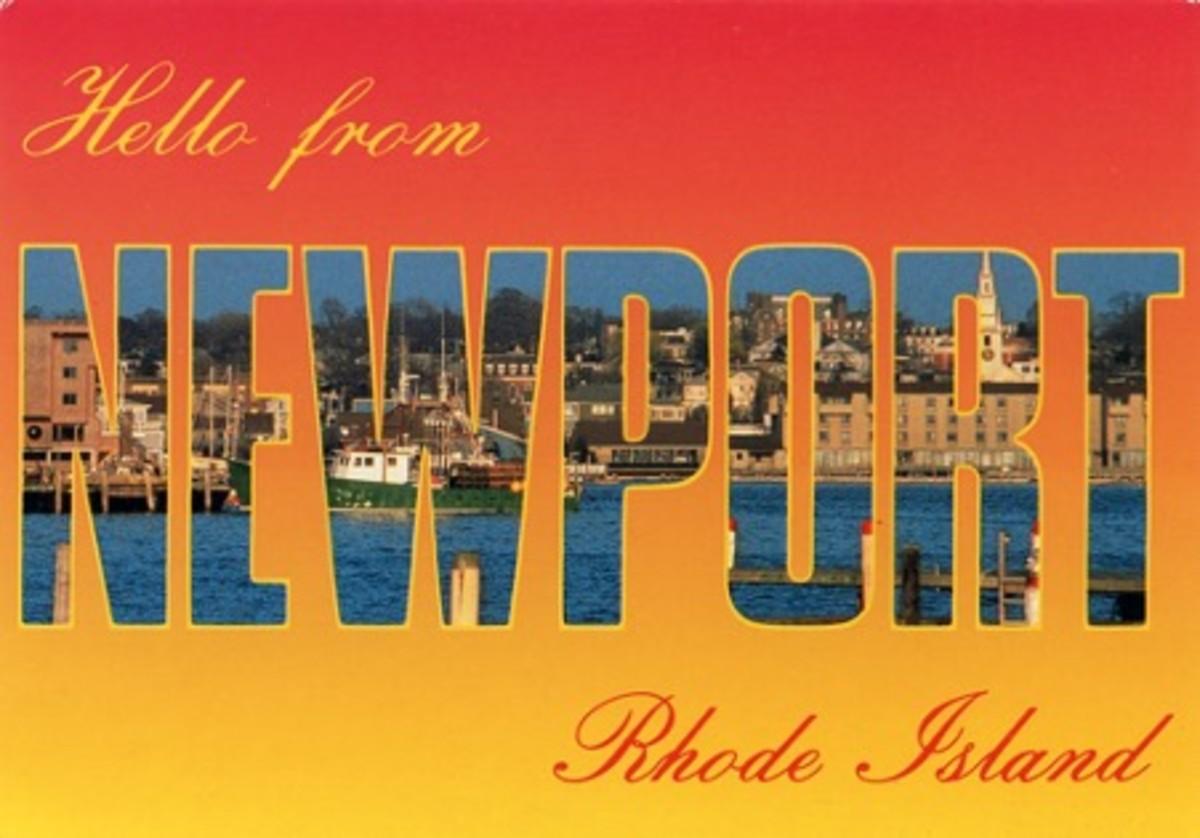 TF Newport