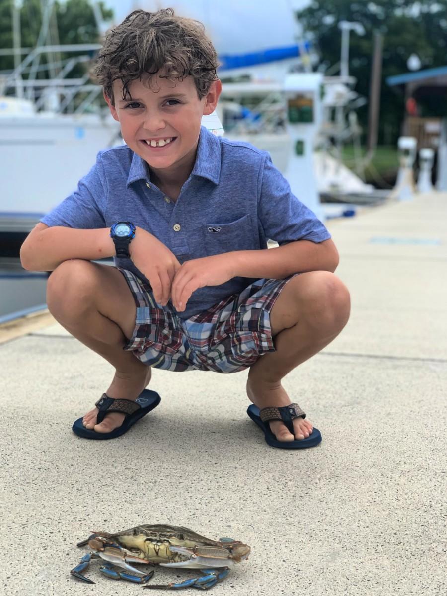 web-Miller catches a crab GA copy