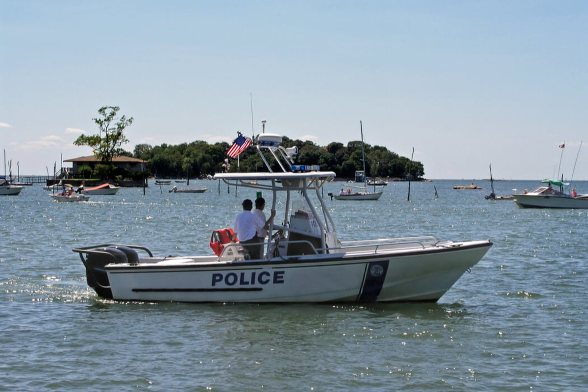 Geofencing, text alerts and social media help owners and police track stolen boats.