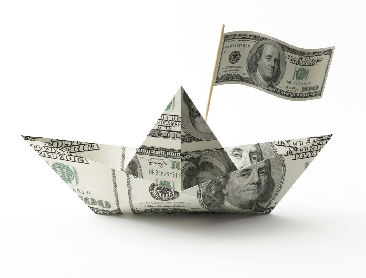 finance money boat buying brokerage sales