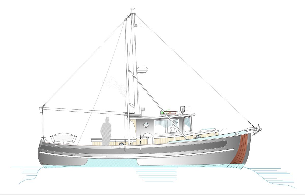Tyee-33-profile