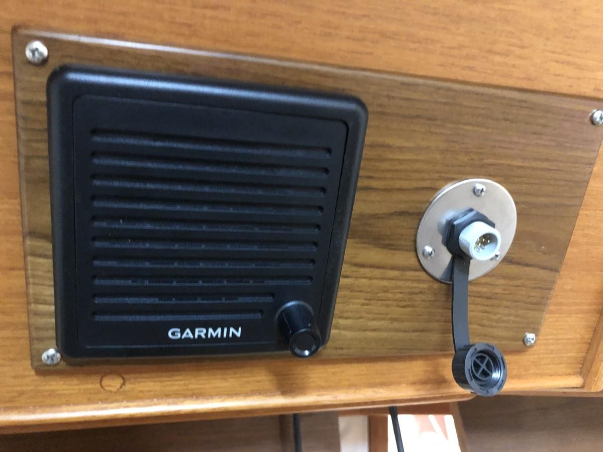 New VHF