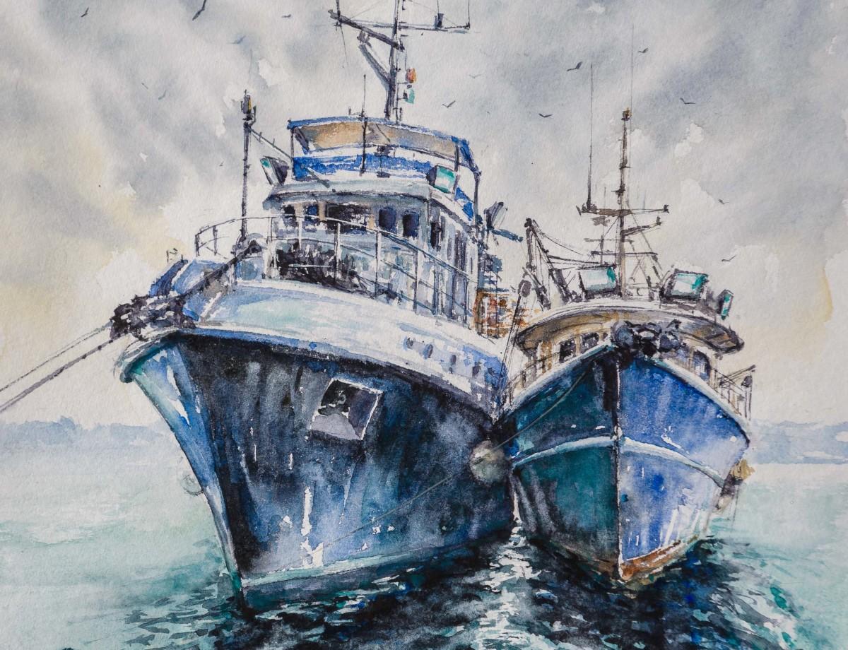 boat-trawler-art