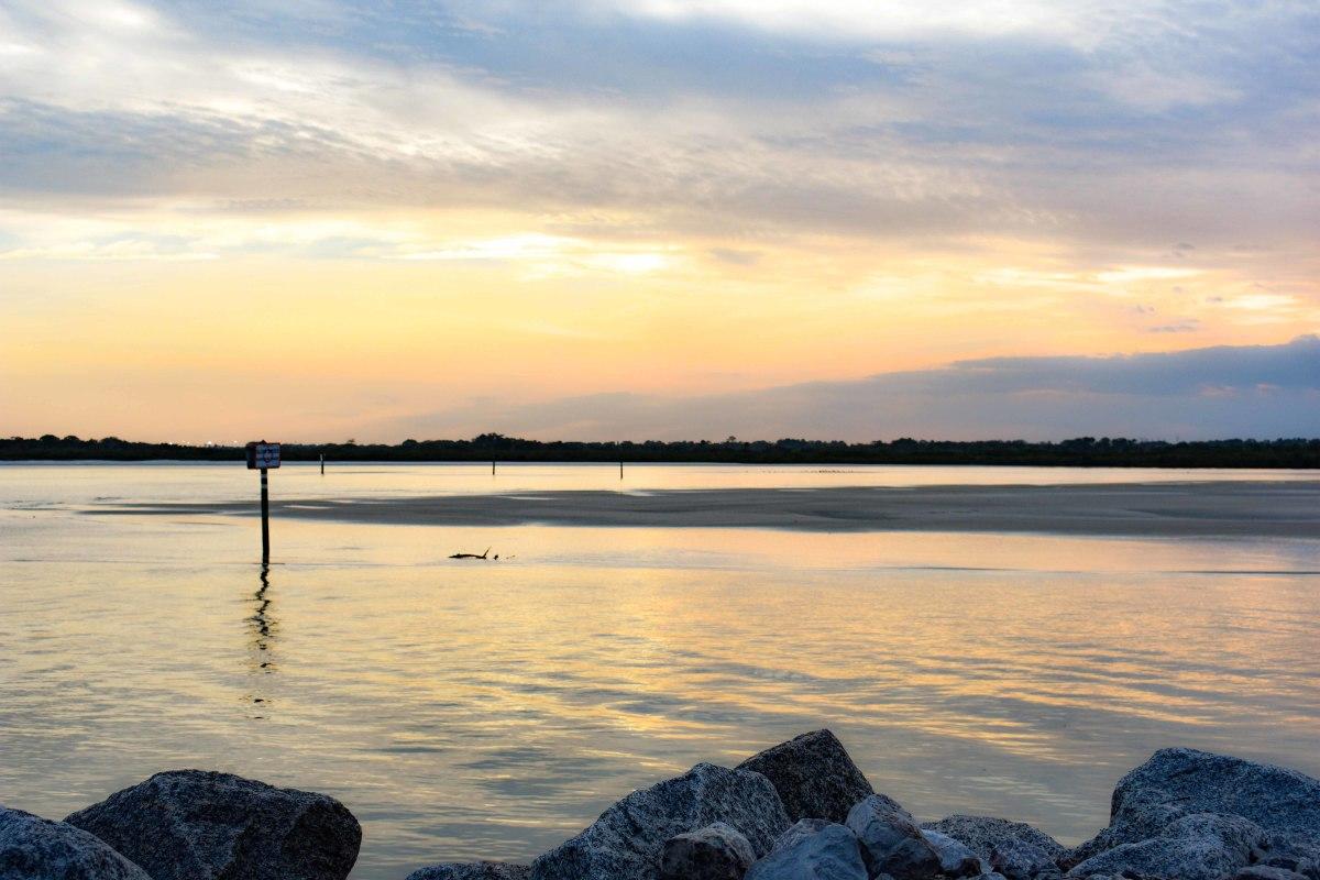 waterway-channel-marker-buoy