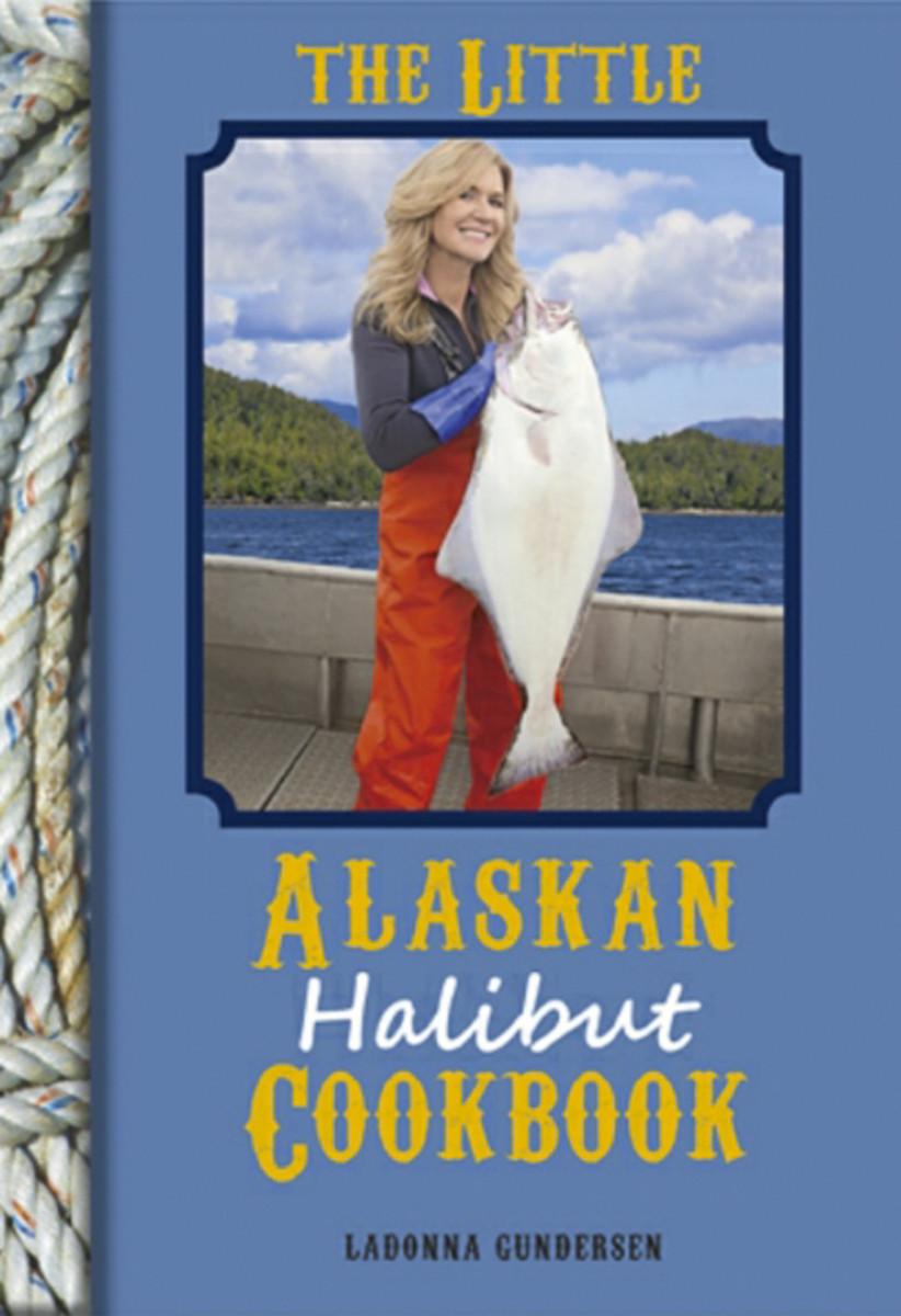 Halibut book Cover